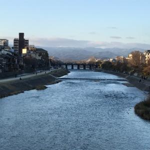 足許の京都 ⑮ 京都らしい風景