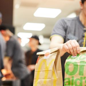【MCD】|銘柄分析|マクドナルドは最強の株主還元企業|McDonaldsの10年後株価と期待収益率を予想!