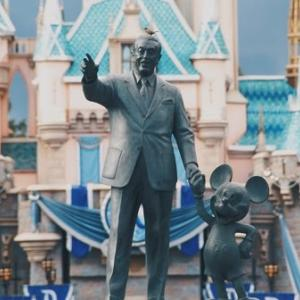 【DIS】銘柄分析|ディズニーは新時代へ|Disneyの10年後株価と期待収益率を予想