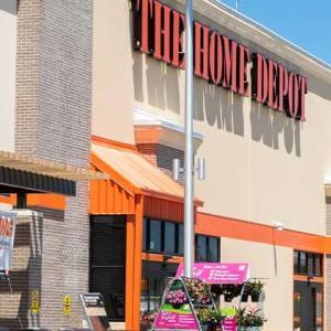 【HD】銘柄分析|ホーム・デポ(The Home Depot Inc)|10年後予想株価・予想期待収益率