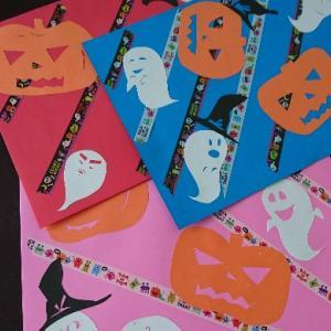 毎日楽しく数字と触れ合う★ハロウィンに向けてアドベントカレンダーを作ってみたよ【子育て知育】