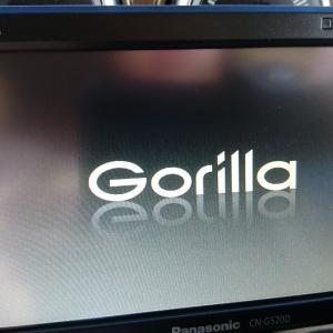 パナソニック製ポーダブルナビ『Gorilla(ゴリラ)』購入で2018年モデルか2019年モデルか迷う