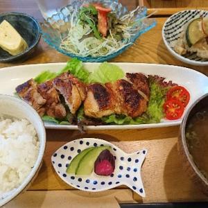 神島家庭料理『かかの掌』鳥羽民のソウルフード蛸飯も食べられます