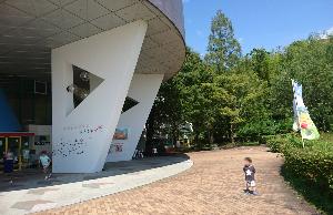 【みえこどもの城】空調の効いた屋内で遊ぼう夏休み期間はイベントも色々開催中【子供とお出かけ】