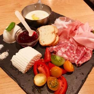 おすすめ銀座イタリアン:「クッチーナ デル ナブッコ」店内で作るフレッシュチーズや種類豊富な生パスタが絶品!銀座らしいお洒落空間で女子会やデートに♪