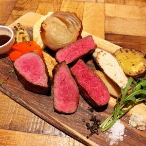 おすすめ浜松町ビストロ:「ビストロガブリ」和牛赤身肉をリーズナブルに☆炭火焼きの野菜も美味しい!ワイン片手にカジュアルに楽しもう♪