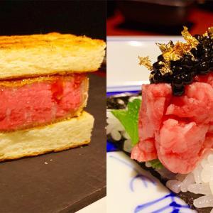 おすすめ恵比寿焼肉:「蕃 YORONIKU (えびす よろにく)」芸術品のような美しいお肉☆牛肉の美味しさを堪能できる肉割烹!人生No.1の焼肉体験♪