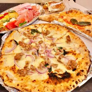 【銀座テイクアウト】イタリアン:「ヴォメロ」本格イタリア料理と絶品ピッツァで豪華なおうちごはん♪