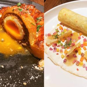 食べてみたレビュー:浜松町「ビストロ カリテプリ」お洒落で美味しいと評判!シャンパンも激安!?女性に人気のカジュアルフレンチに行ってみた感想☆