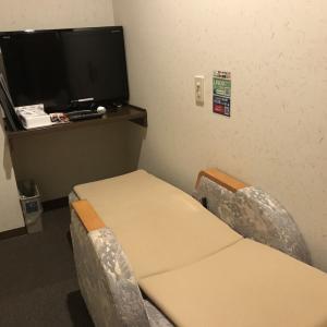 2度目の宿泊!安いのに便利で快適な神戸ハーバーランド温泉 万葉倶楽部☆