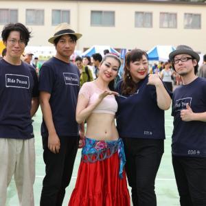 赤羽納涼フェスタ2019
