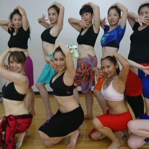 ベリネシアンダンス