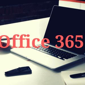 【Office365】ディレクトリ同期環境でユーザーに複数のメールアドレスを登録する[proxyAddresses]
