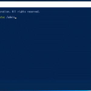 【Windows】RDSセッションホスト複数台構成時に負荷分散され目的のホストへ接続できない[管理セッション接続]