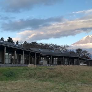 【CAMP】[前編]ゆるキャン△聖地の富士山YMCAってどんなところ?