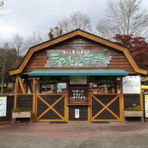 【SPOT】子連れで富士山YMCAに行ったら必ず寄るべき?「まかいの牧場」