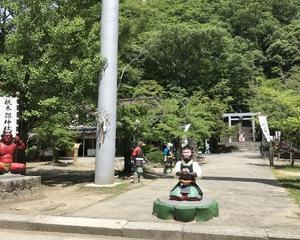 子授かりにも?桃太郎神社が色んな意味ですごい!!