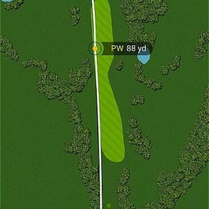 ガーミンゴルフナビ