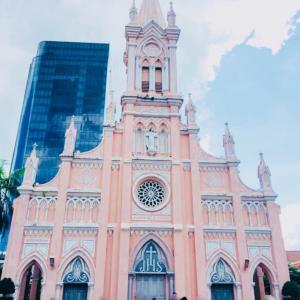 ベトナム・ダナン旅行*市内散策とバインミーにハマる!!