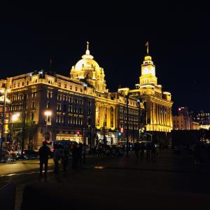 上海アテンド♡豫園と外灘と和平飯店
