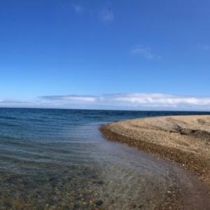 【青森の海】夏泊半島の海が好きすぎる!