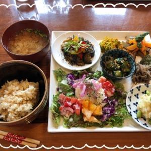 野菜をたくさん食べよう!藤崎町【むら咲】に行ってきたよ!