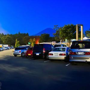 車中泊で気を付けたい駐車問題