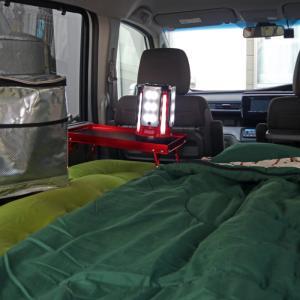 車中泊の光と影