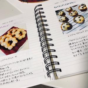 お菓子日記