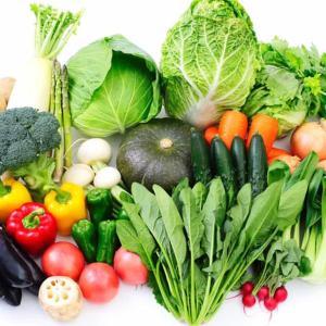野菜が嫌い