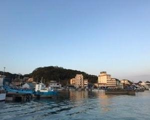和歌山(勝浦漁港〜白浜)