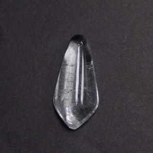 マニカラン水晶の研磨