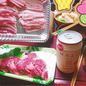 焼肉ニクゥ(「🍖・ω・)「🍖