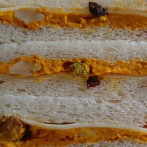 サンドイッチその後と二次小説