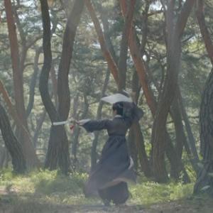 千夜一夜の衣 ③ 剣の舞