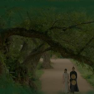 千夜一夜の衣 ⑫ 円舞曲