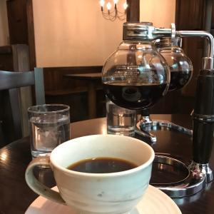美味しいコーヒーとヨガ。