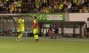 2019 J2 第32節 ジェフ千葉 VS 水戸ホーリーホック 試合レポート