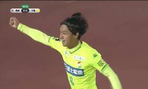 2019 J2 第36節 V・ファーレン長崎 VS ジェフ千葉 試合レポート