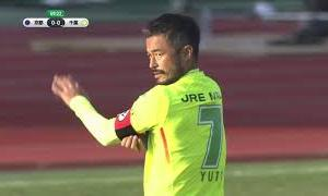 2019 J2 第41節 京都サンガF.C. VS ジェフ千葉 試合レポート