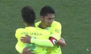 2020 J2 第1節 ジェフ千葉 VS FC琉球 試合レポート