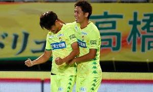 2020 J2 第20節 ジェフ千葉 VS ファジアーノ岡山 試合レポート