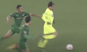 2020 J2 第38節 東京ヴェルディ VS ジェフ千葉 試合レポート