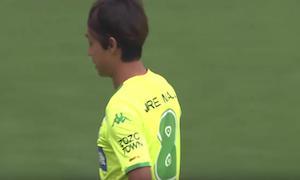 2019 J2 第16節 ジェフ千葉 VS V・ファーレン長崎 試合レポート