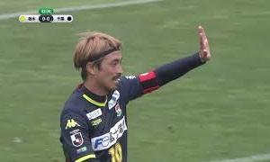 2019 J2 第17節 栃木SC VS ジェフ千葉 試合レポート