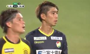 2019 J2 第19節 柏レイソル VS ジェフ千葉 試合レポート