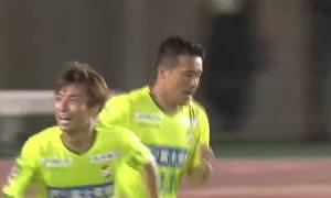 2019 J2 第22節 FC岐阜 VS ジェフ千葉 試合レポート