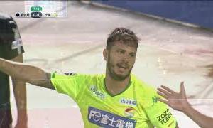 2019 J2 第26節 鹿児島ユナイテッドFC VS ジェフ千葉 試合レポート