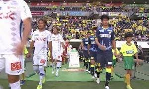 2019 J2 第29節 ジェフ千葉 VS ヴァンフォーレ甲府 試合レポート