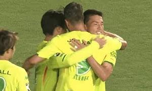 2019 J2 第30節 町田ゼルビア VS ジェフ千葉 試合レポート